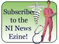 Subscribe to the NINEWS Ezine