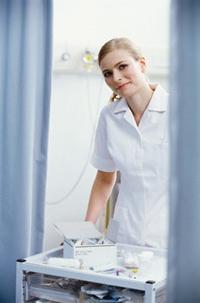 Technique The Revealing Of Nursing Informatics Exploring